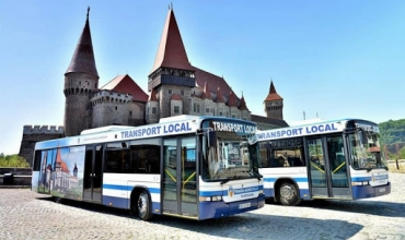 ANUNȚ DISTRIBUIRE ABONAMENTE TRANSPORT PUBLIC LOCAL