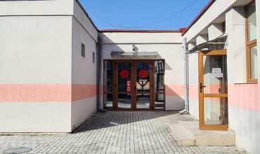 Centrul de Vaccinare anti-COVID se mută în Casa Pensionarilor
