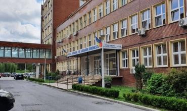 Spitalul din Hunedoara se redeschide şi pentru pacienţii non-COVID