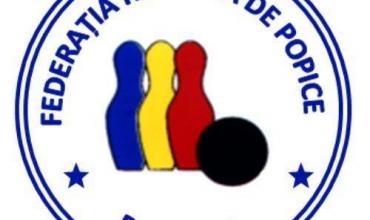 Campionat național de popice la Hunedoara