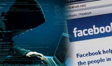 Atac informatic asupra paginii oficiale de facebook a institutiei