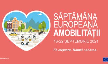 Săptămâna Europeană a Mobilității în Hunedoara