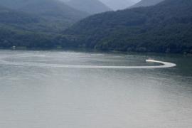Lacul de agrement de la Cinciș  (sporturi nautice, sezon turistic lunile mai-septembie)