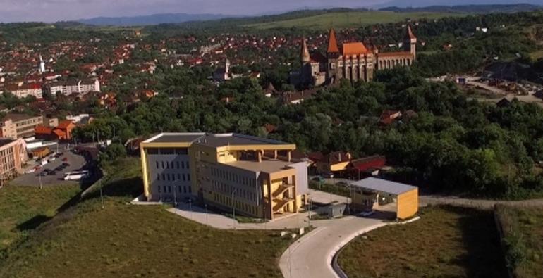 Oportunităţi de afaceri la Hunedoara