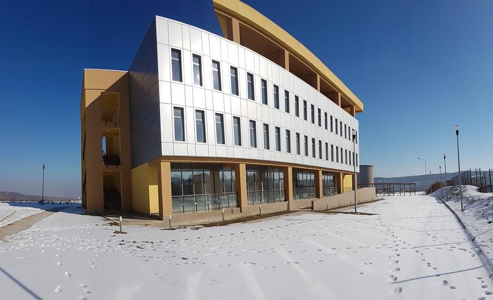 știri despre centrul de afaceri)