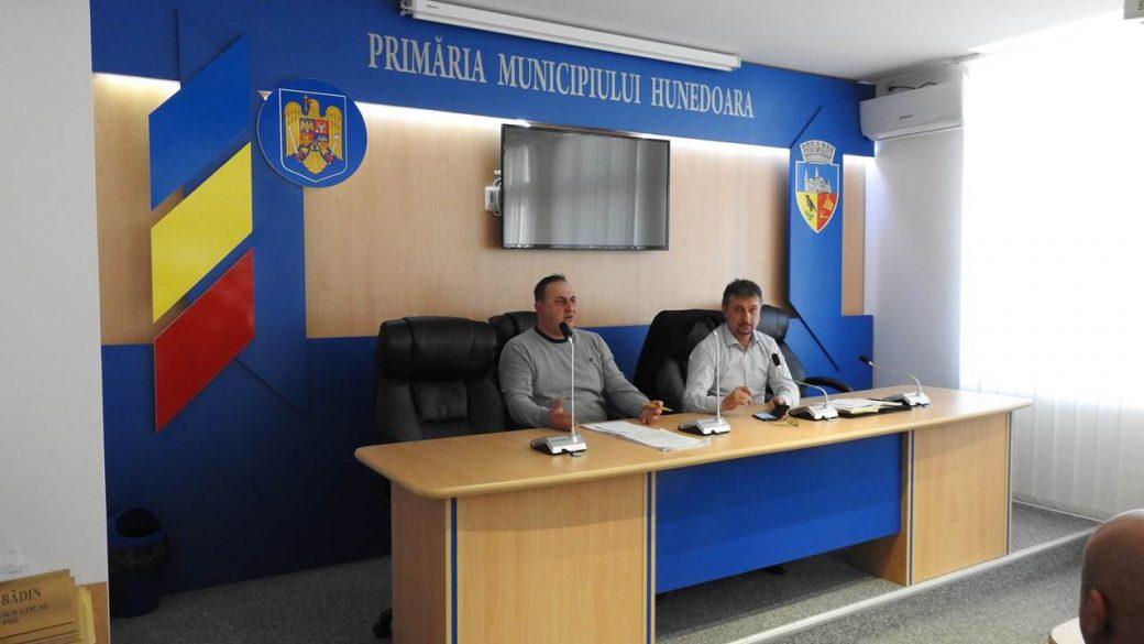 Răducu-Marius Pasc și Dan Bobouțanu