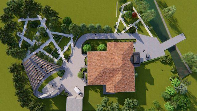 Trei proiecte în valoare totală de aproape 10 milioane de lei (peste două milioane de euro) se află în faza de precontractare la M.D.R.A.P. (Ministerul Dezvoltării Regionale și Administrației Publice). Acestea vizează zone din centrul vechi al municipiului Hunedoara, mai precis, strada Castelului, albia râului Cerna și centrul de tineret care va fi realizat în apropierea Castelului Corvinilor.