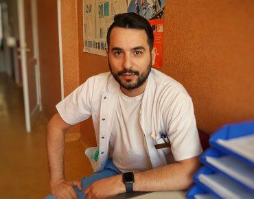 Medicii Hunedoarei: Dr Răzvan Florea