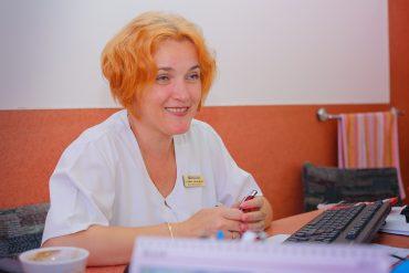 Medicii Hunedoarei: Dr. Monica Damian-Jurcău